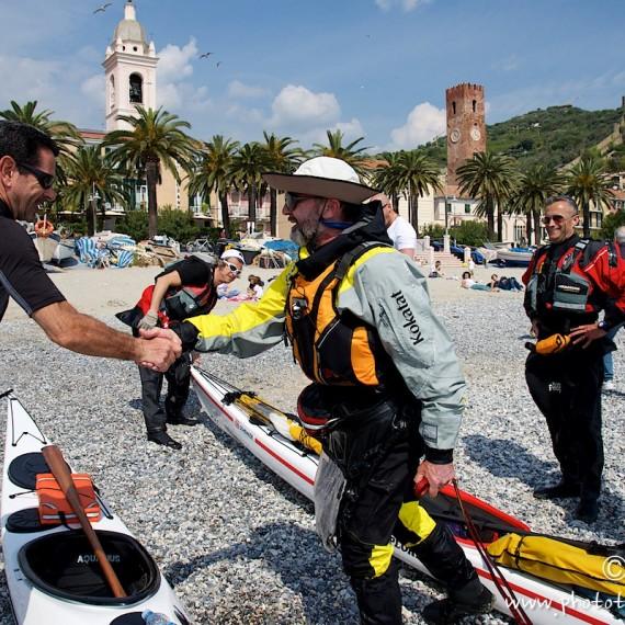 the route-antognelli-italie-kayak-Winterkayak