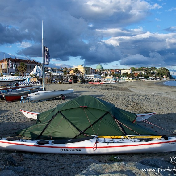 the route-antognelli-italie-kayak-albisola