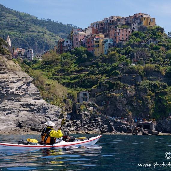 the route-antognelli-italie-kayak-cinque terres