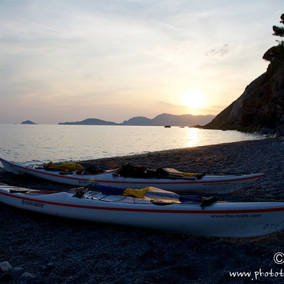 the route-antognelli-italie-kayak-