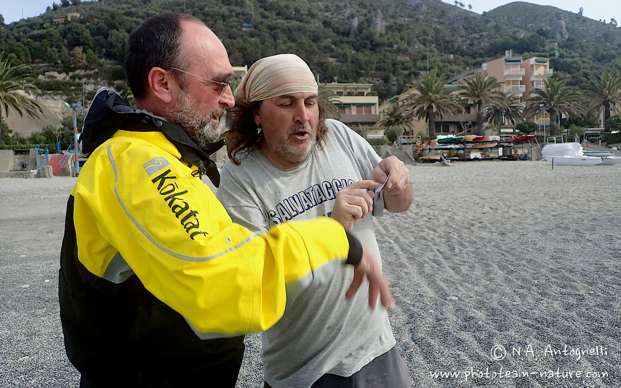 the route-antognelli-italie-kayak-Varagotti