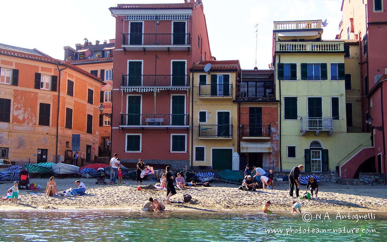 the route-antognelli-italie-kayak-sestri levante