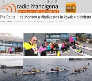 Radio Francigena